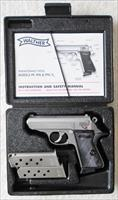 Walther Inter-Arms PPK .380