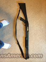 Maverick 88/ Mossberg 88 Tactical 8 shot Pump 12 ga