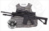 The Bulletproof AR10: DPMS LR-308 TAC-2