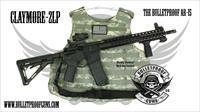 Bulletproof AR15: Colt CLAYMORE-2LP