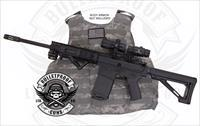 The Bulletproof AR10: DPMS LR-308 TAC-1 (7.52X51NATO)