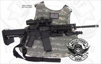 The Bulletproof AR-15: Colt LE6920 RAPIER-6BV