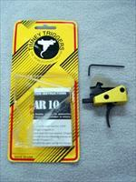 Timney Trigger AR-10 #670 Small Pin .154 Dia. 4Lbs Pull