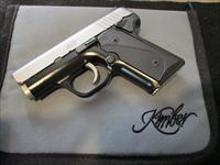 Like New In Box Kimber SOLO Carry - Great Conceal Carry