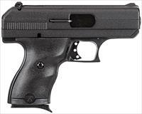 "Hi-Point 00916 Compact 9mm 3.5"" 8+1 Black Poly Grip/Frame Black"