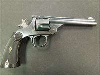 Harrison & Richardson .38 S&W Automatic Ejecting Revolver