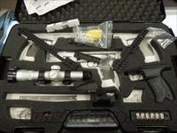 Walther  sp-22 Accessary kit