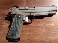 LIKE NEW: SIG SAUER 1911 SCORPION 45 ACP