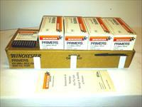 4000 Winchester Vintage small rifle primers .