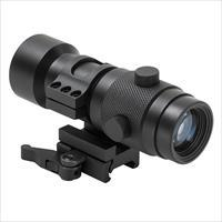 SALE !!!   NC/Star Flip to the side 35mm  3x Magnifier