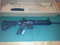 Walther H&k 416-22