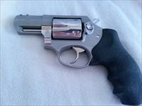 Custom Ruger SP101 .357 Mag