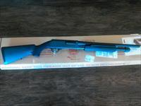 "H&R PARDNER PUMP 12GA  18.5""BL  5SHOT  NIB, FREE SHIPPING NO CC FEE"