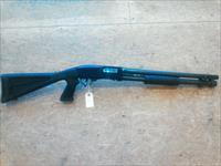 "WINCHESTER 1200 DEFENDER TACTICAL 12GA  8RD CAPACITY  18.5""BL, FREE SHIPPING NO CC FEE (mossberg, cruiser, 88, defense)"