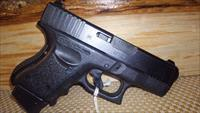 GLOCK 27  GEN3  NIGHT SIGHTS  1-10RD GRIP EXT MAG, FREE SHIPPING NO CC FEE