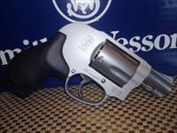 SMITH&WESSON AIRWEIGHT 38SPL+P LNIB, FREE SHIPPING NO CC FEE