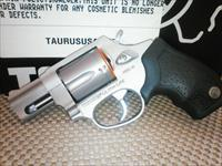 "TAURUS M85 ULTRA LITE 38SPL+P  5SHOT  2""BL, FREE SHIPPING NO CC FEE"
