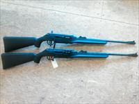 3 - REMINGTON 522 VIPERS  22LR  20