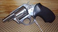 CHARTER ARMS UNDERCOVER .38SPL  2
