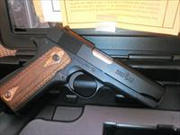 BROWNING 1911 22  COMPACT  WALNUT GRIPS  1-10RD MAG  NIB, FREE SHIPPING NO CC FEE