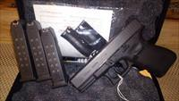 GLOCK 23 GEN4  NS  3-13RD MAGS, FREE SHIPPING NO CC FEE (40, .40CAL, 40SW, COMPACT)