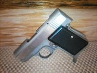IAI (AMT) 380 -BACK UP- SS  SAO  1-5RD FINGER REST MAG, FREE SHIPPING NO CC FEE (colt, ruger, smith, glock)
