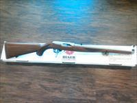 RUGER 10/22 INTERNATIONAL SS WALNUT MANNLICHER 1264 NIB, FREE SHIPPING NO CC FEE