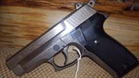 ASTRA  A-100  SS  .40S&W  NO SAFETY, FREE SHIPPING NO CC FEE (.40CAL, 40, EAA)