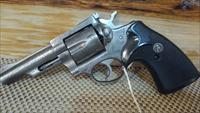 RUGER SECURITY-SIX  .357 MAG  4