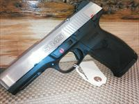RUGER SR45 45ACP 2-10RD MAGS STAINLESS SLIDE NIB, FREE SHIPPING NO CC FEE (smith, glock, beretta, 1911)