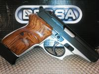 "BERSA THUNDER 380 DT 1-9RD MAG  3.5""BL  HAMMER, FREE SHIPPING NO CC FEE (380acp, smith, glock)"