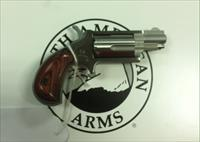 NORTH AMERICAN ARMS 22 MANUM DERRINGER