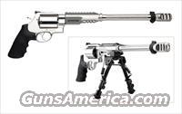 "Smith & Wesson 460 XVR Hunter 14"" Performance Center"