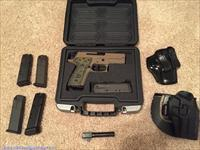 Sig P229 Scorpion Package