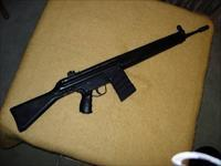 HK91 Rifle:  available with accessories collection, or as stand alone rifle, etc.