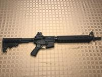 Dissipator style custom made AR-15