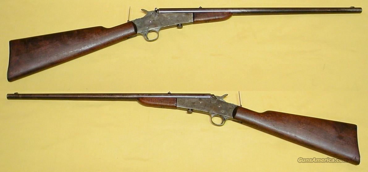 Remington 12c
