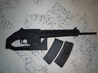 KEL-TEC SU-16 High capacity mags - 223 Remm/556 NATO - folding stock - test fired only