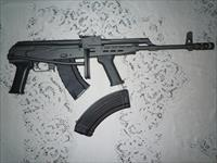 AMD-65 Hungarian AK-47 variant type 65 Semi-auto rifle 7.62X39 mm 6 high cap. mags
