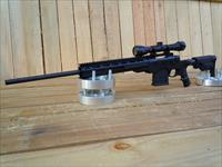 Howa 1500 Chassie 308 Precision Rifle 22