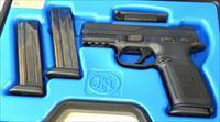 FN FNS 9mm