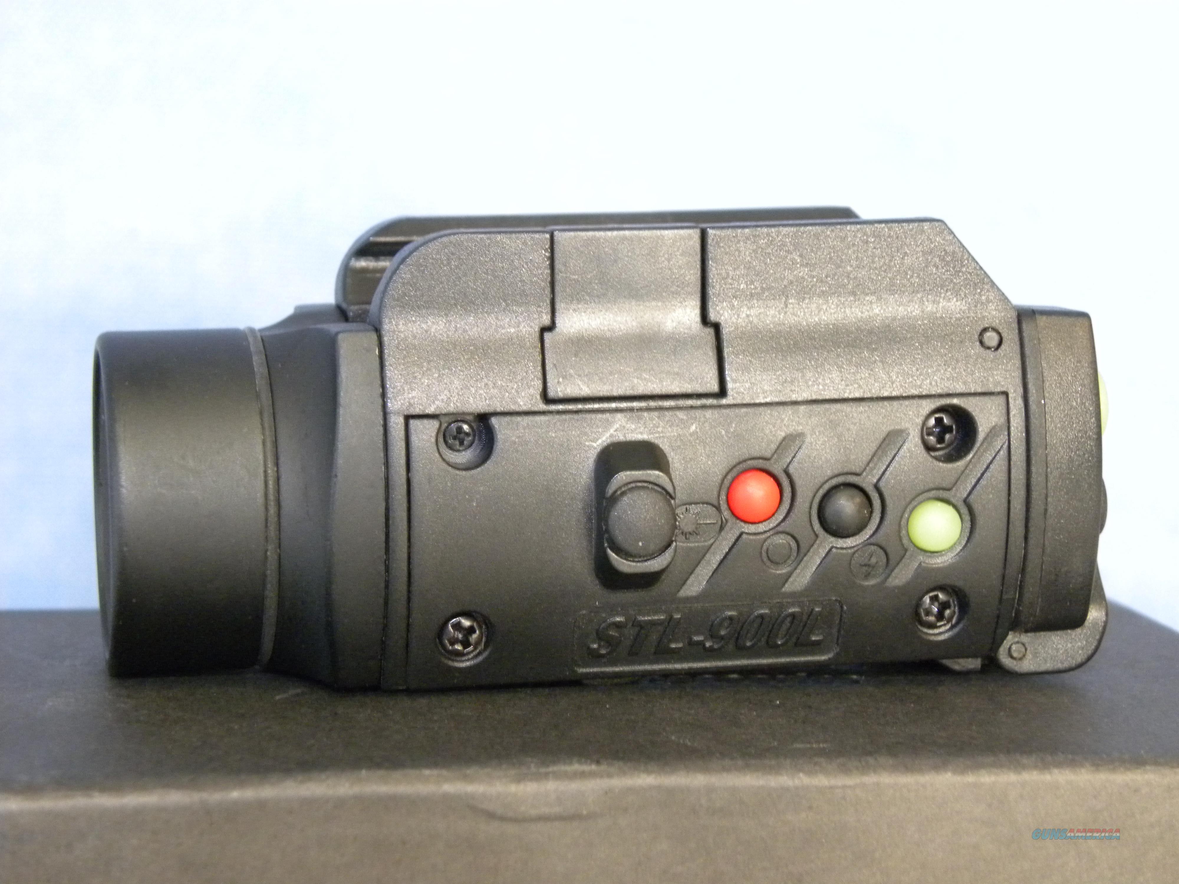 Sig Sauer STL 900L Tactical Light And Laser Non Guns Lights