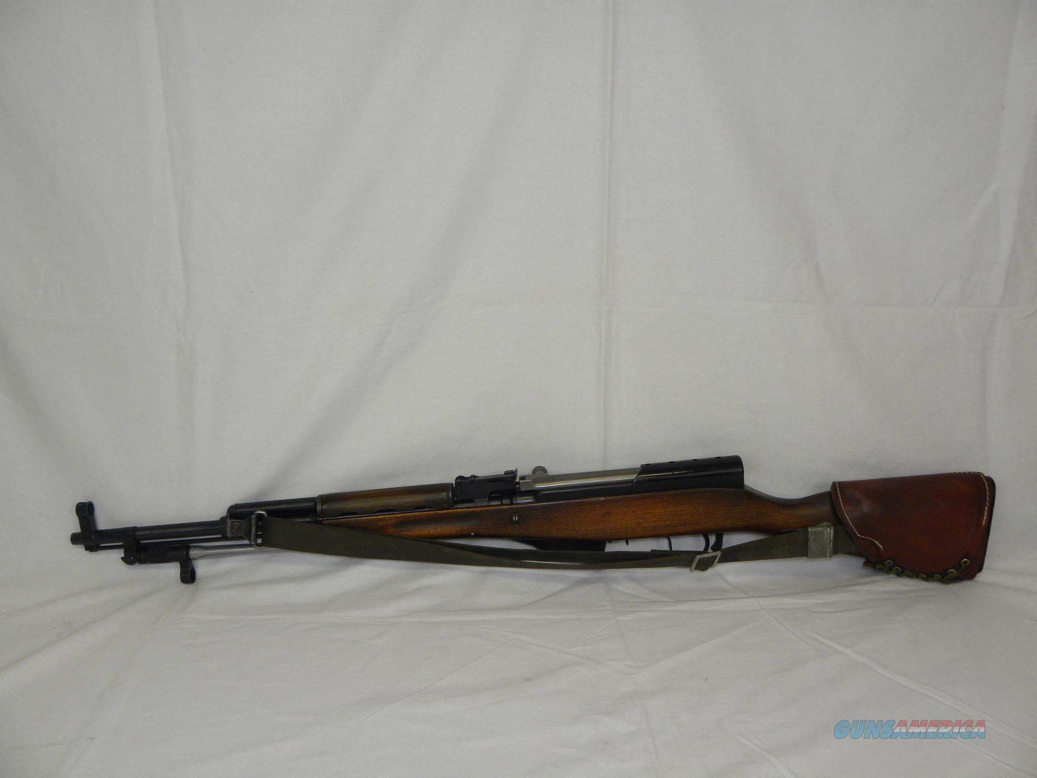Norinco SKS w/ Cheek Rest and Sling