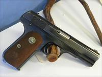 Colt 1903 Pocket Hammerless