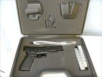 Springfield XD-40 Tactical