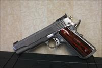 Springfield 1911 Trophy Match Loaded Package (PI9140LP)