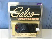Galco Quick Slide Belt Holster