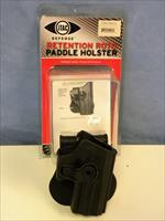 iTAC H&K USP Compact Paddle Retention Holster