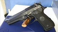 Beretta 92FS Made in Italy