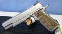 Dan Wesson Specialist SS